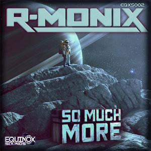 R-Monix 歌手頭像