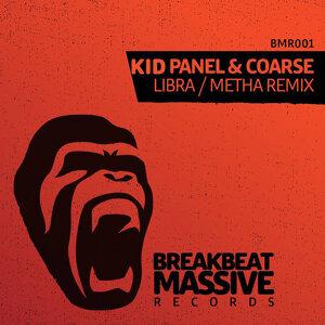 Kid Panel & Coarse 歌手頭像