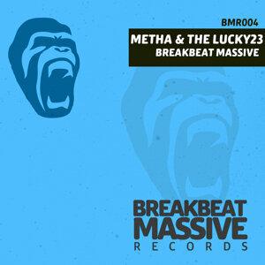 Metha & The Lucky 23 歌手頭像