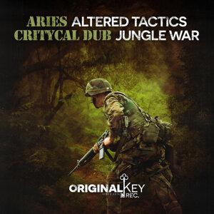 Aries/Critical Dub 歌手頭像