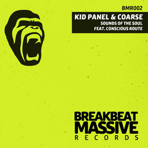 Kid Panel & Coarse feat. Conscious Route 歌手頭像