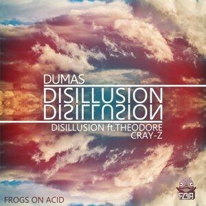 Dumas feat. Theodore 歌手頭像