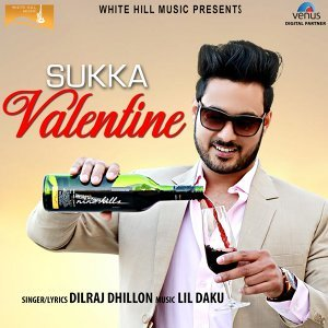 Dilraj Dhillon 歌手頭像