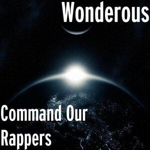 Wonderous 歌手頭像