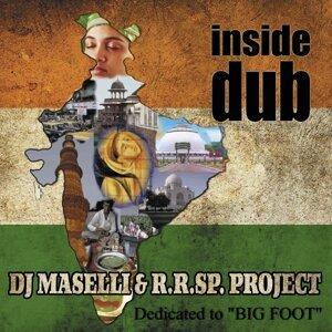 DJ Gianni Maselli, R.R.Sp. Project 歌手頭像