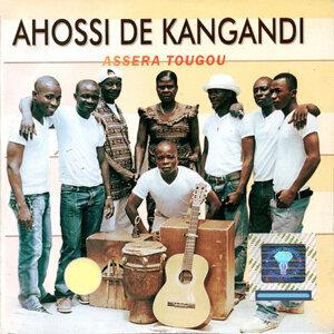 Ahossi de Kangandi 歌手頭像