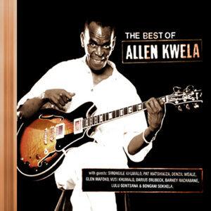 Allen Kwela 歌手頭像
