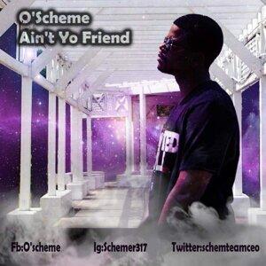 O'Scheme 歌手頭像