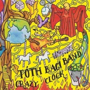 Tóth Bagi Band 歌手頭像