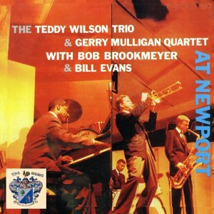 Teddy Wilson and Gerry Mulligan 歌手頭像