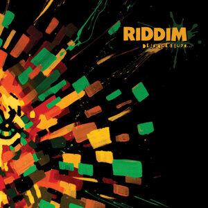 Riddim 歌手頭像