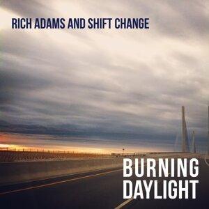 Rich Adams, Shift Change 歌手頭像