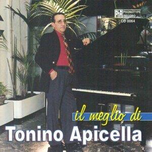 Tonino Apicella 歌手頭像