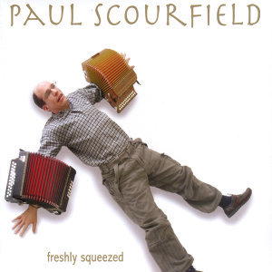 Paul Scourfield 歌手頭像