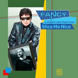 Fancy & Adam van Hammer 歌手頭像