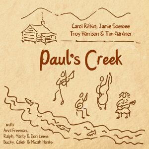 Paul's Creek Band 歌手頭像
