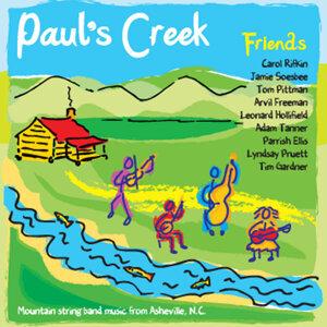 Paul's Creek 歌手頭像