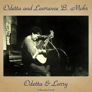 Odetta and Lawrence B. Mohr 歌手頭像