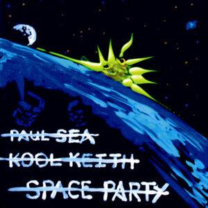 Paul Sea, Kool Keith 歌手頭像
