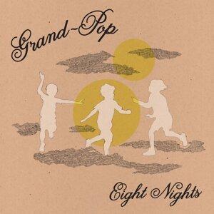 Grand-Pop 歌手頭像