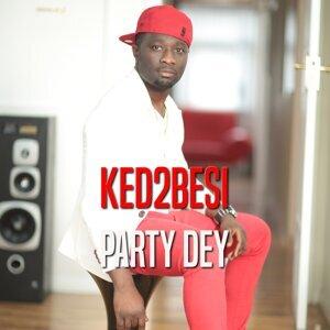 Ked2Besi 歌手頭像