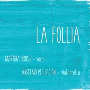 Martina Grossi, Anselmo Pelliccioni 歌手頭像