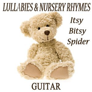 Lullaby Babies, Nursery Rhymes, Lullaby Land 歌手頭像