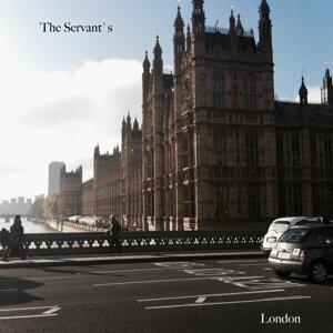 the Servant's 歌手頭像