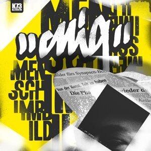 K73, MIQ 歌手頭像