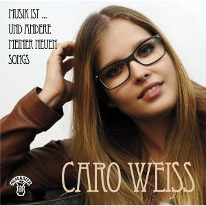 Caro Weiss 歌手頭像