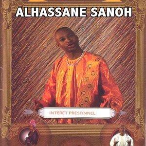 Alhassane Sanoh 歌手頭像