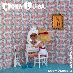 Mona Luisa 歌手頭像