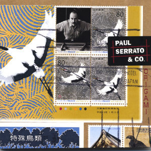 Paul Serrato and Co. 歌手頭像
