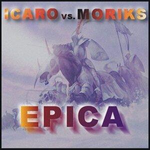 Icaro, Morkis 歌手頭像