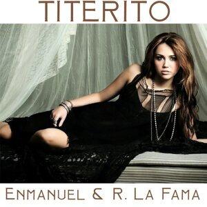 Enmanuel, R. La Fama 歌手頭像