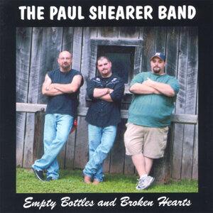 The Paul Shearer Band 歌手頭像