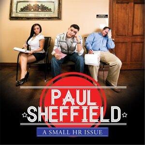 Paul Sheffield 歌手頭像
