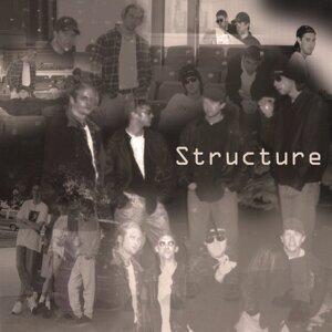 Structure 歌手頭像