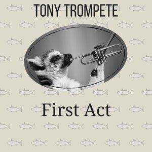 Tony Trompete 歌手頭像
