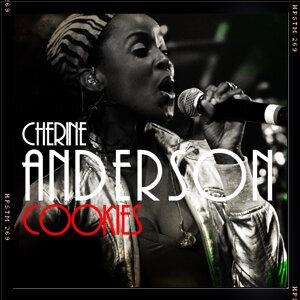 Cherine Anderson 歌手頭像