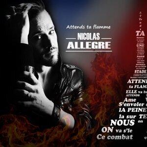 Nicolas ALLEGRE 歌手頭像