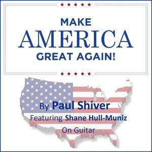 Paul Shiver 歌手頭像
