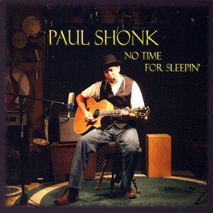 Paul Shonk 歌手頭像