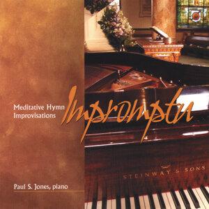 Paul S. Jones, piano 歌手頭像