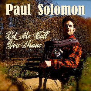 Paul Solomon 歌手頭像