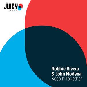 Robbie Rivera, John Modena 歌手頭像