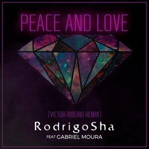 Rodrigo Sha Feat. Gabriel Moura 歌手頭像