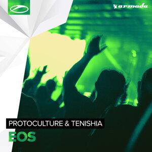 Protoculture, Tenishia 歌手頭像
