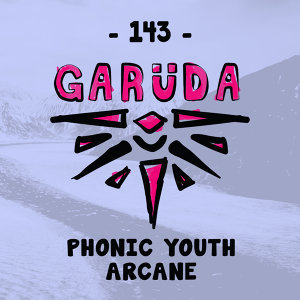 Phonic Youth 歌手頭像