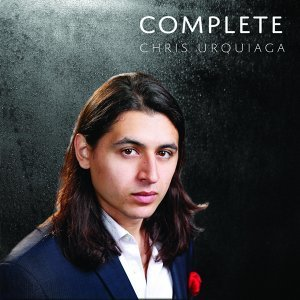 Chris Urquiaga 歌手頭像